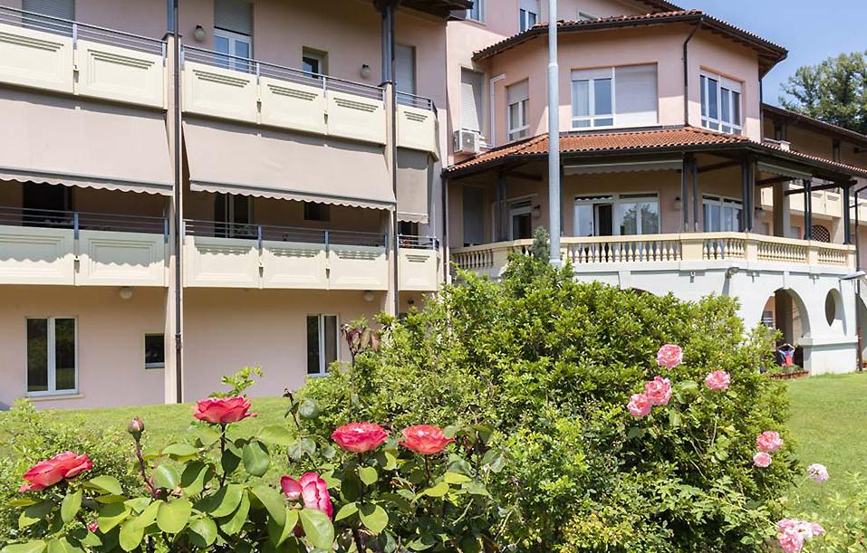 Casa di riposo RSA San Rocco
