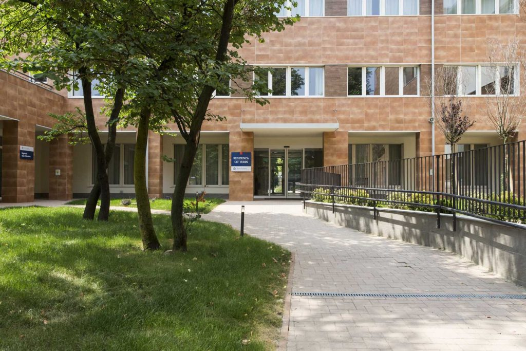 Residenza Anni Azzurri Cit-Turin