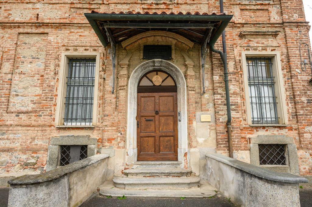 Piccola Casa Della Divina Provvidenza: Casa Cottolengo Feletto