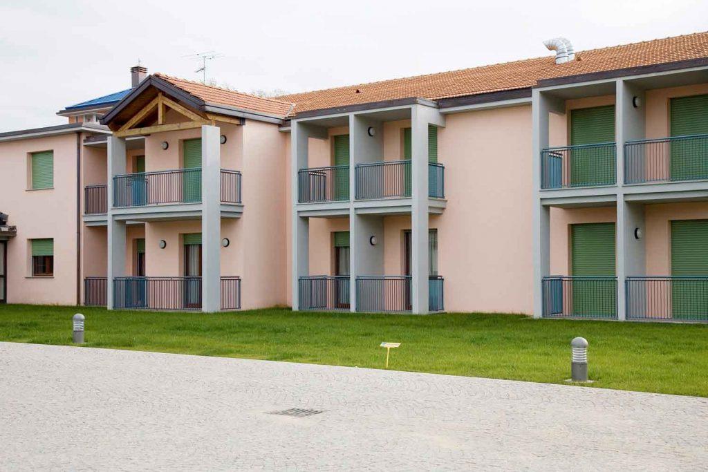 Residenza Anni Azzurri Palladio