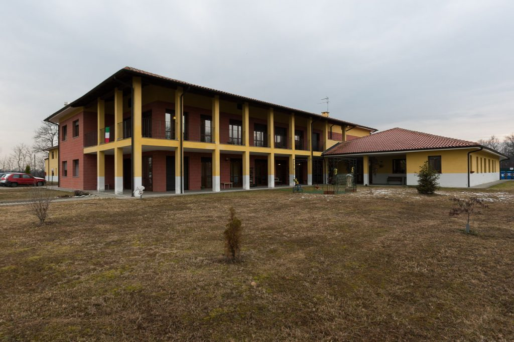 RSA Residenza R. Lurgo