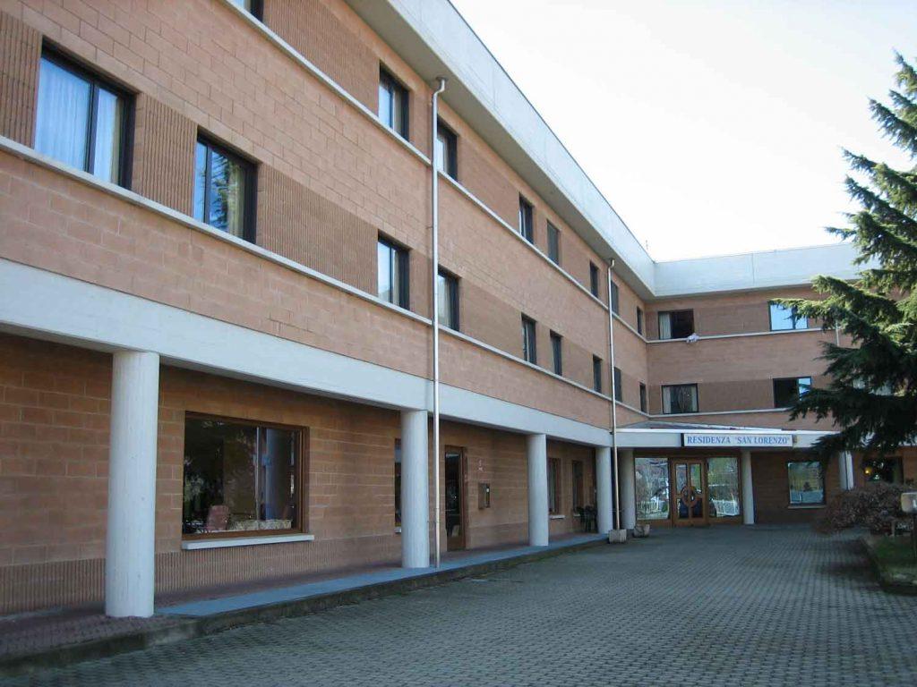 Residenza Anni Azzurri San Lorenzo