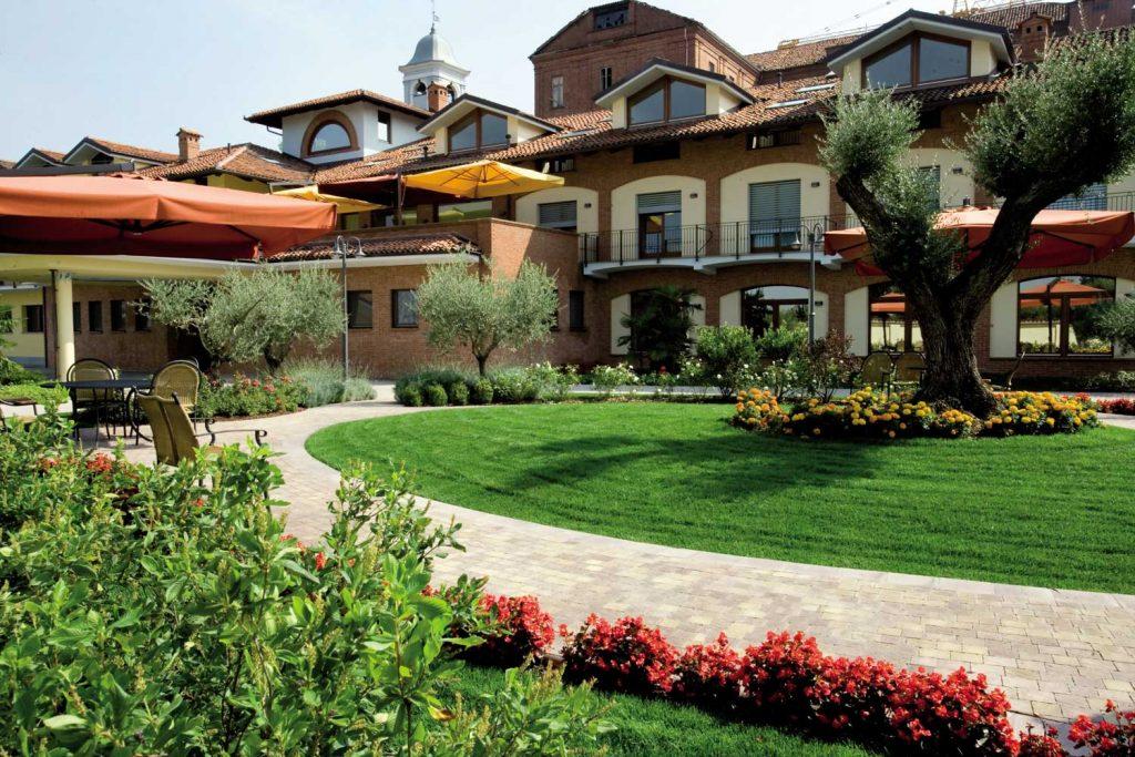 Residenza Anni Azzurri Villa San Vincenzo