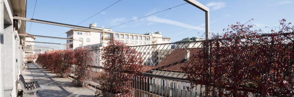Residenza Il Valentino – Santa Croce