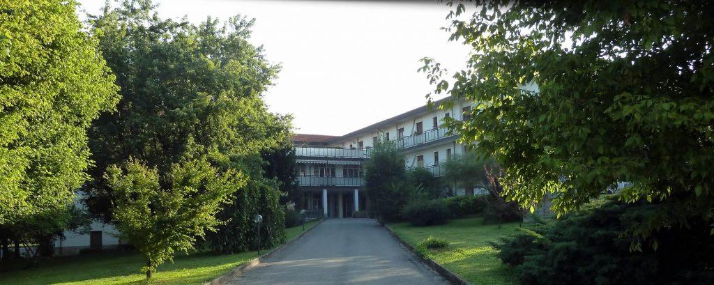 Residenza per Anziani Forchino