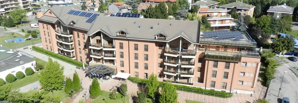Senior Residence