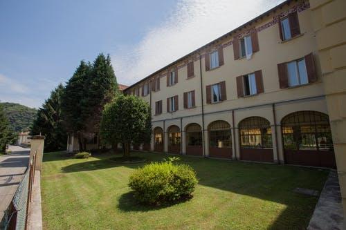 Residenza Riccardo Bauer