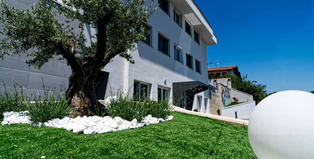 Residenza Paradiso Vercelli