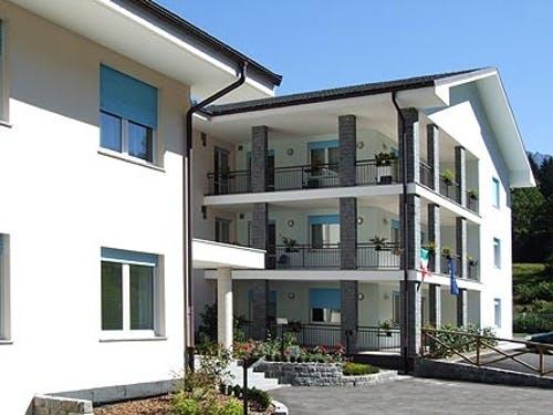 Casa di riposo RSA Residenza Carlo Donat Cattin