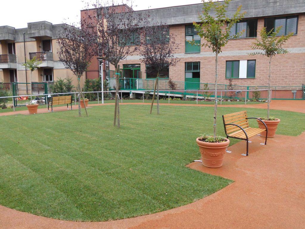Casa di riposo Fondazione Giroldi Forcella-Ugoni ONLUS