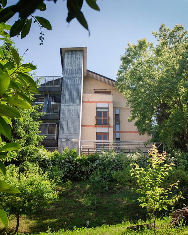 Casa per Anziani La Pineta