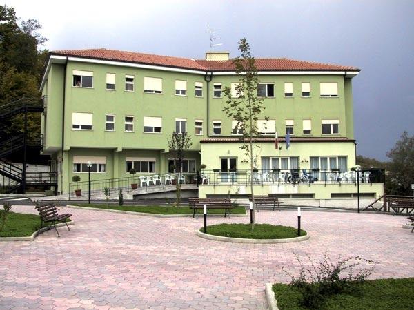 Istituto Santa Maria del Soccorso