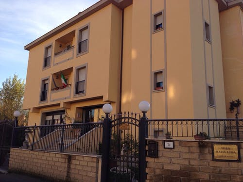 Casa di riposo Nuova Villa Maria Luisa
