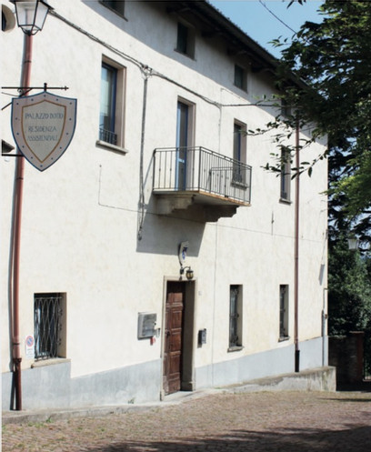 Residenza Palazzo Dotto