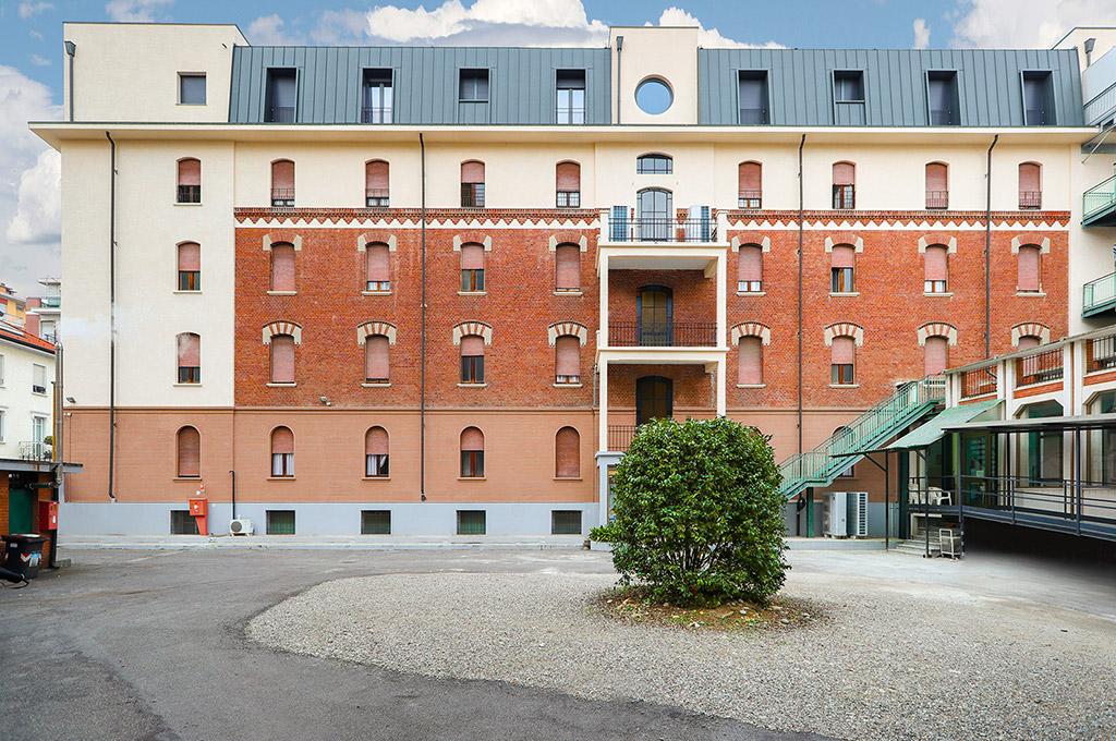 Casa di Riposo San Francesco Novara