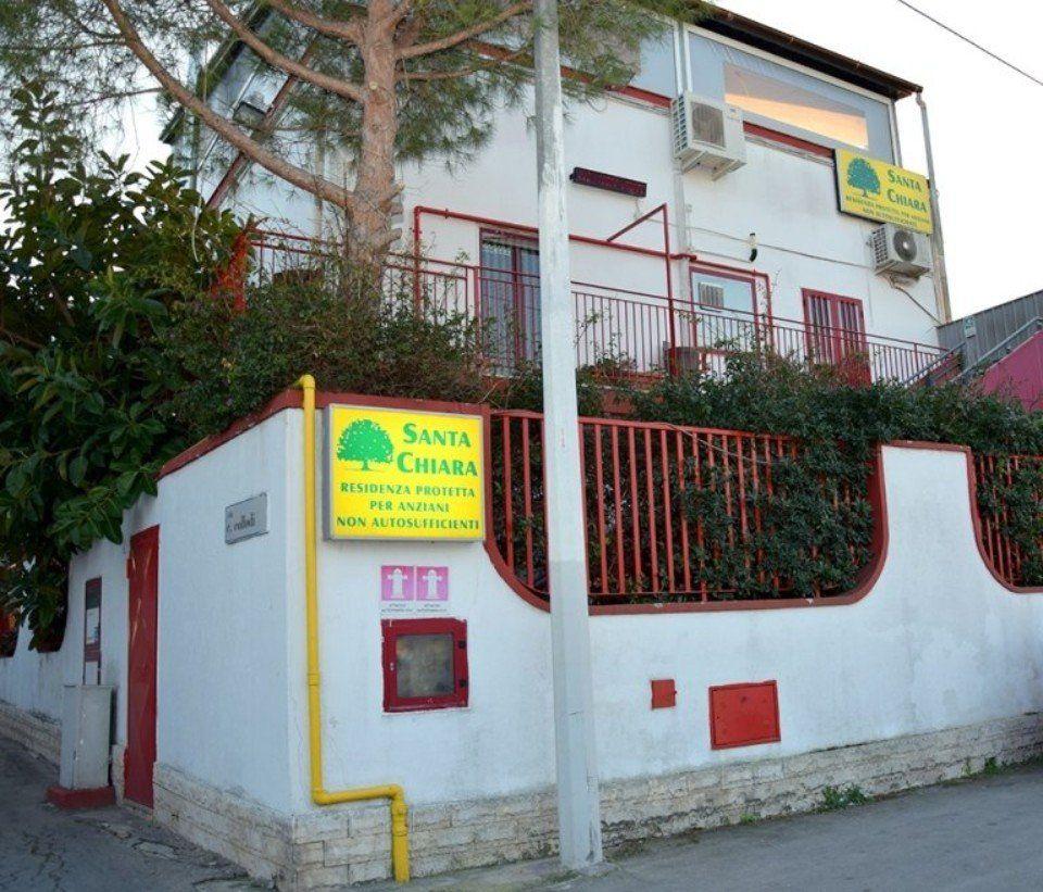 Residenza protetta Santa Chiara