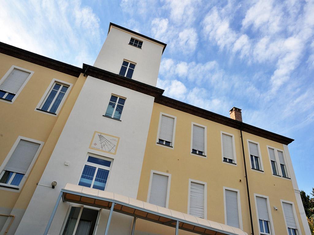 Residenza Dottor Rinetti di Montemagno