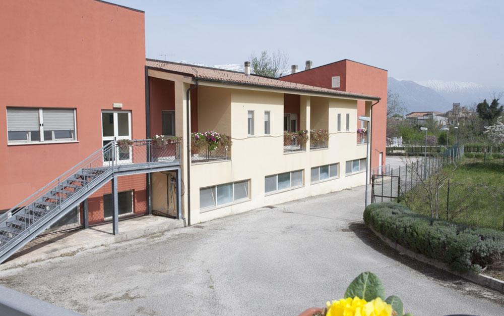 Fondazione Paolo VI – Centro San Venanzio