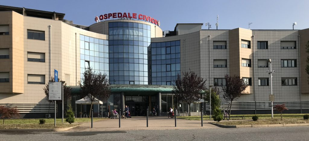 Ospedale Civico Città di Settimo Torinese