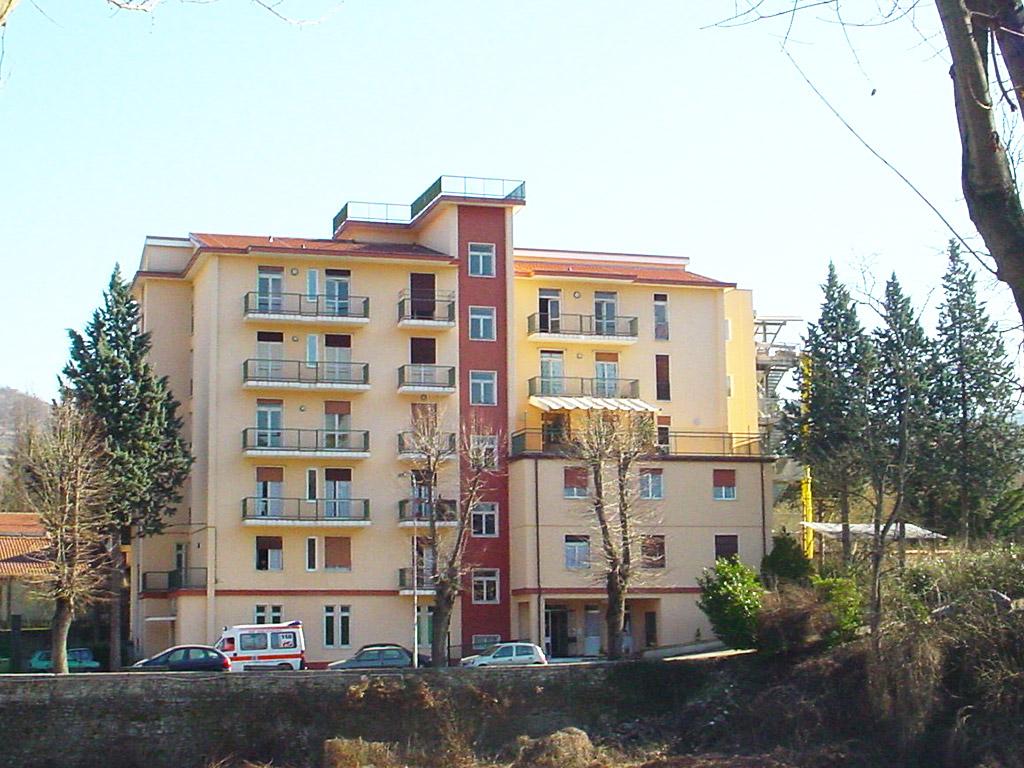 Villa Monsignor Sampò