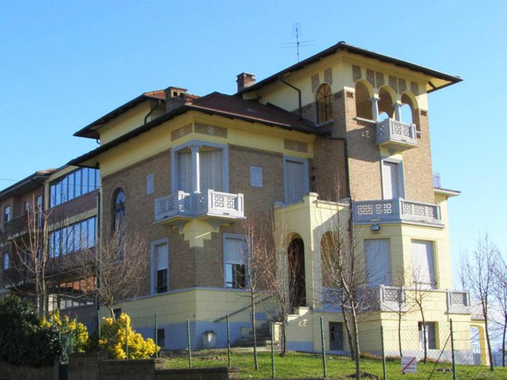 SocialCoop: Residenza San Giovanni