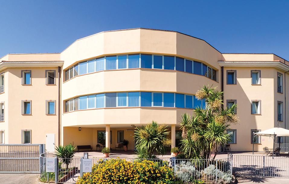 Casa di Riposo RSA San Nicola