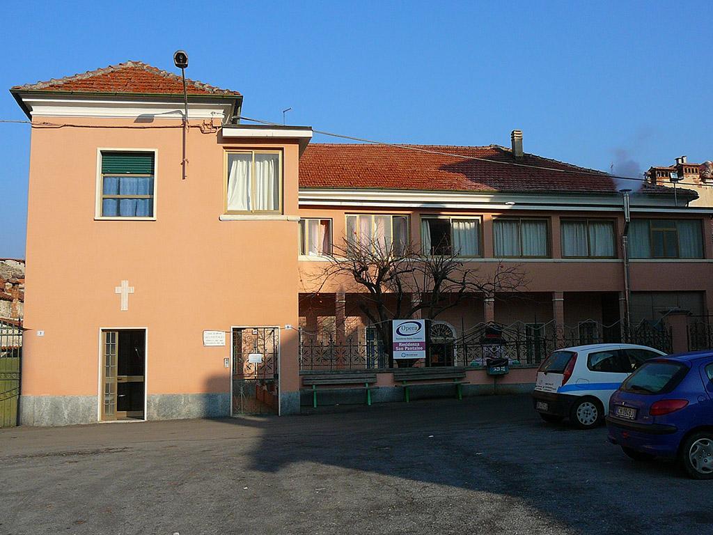 Casa di Riposo San Pantaleo