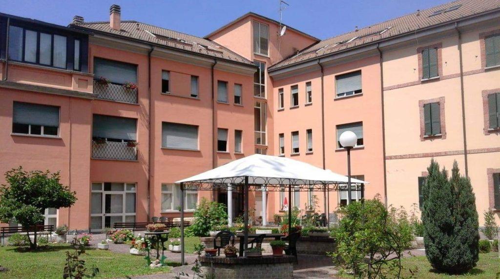 Casa di Riposo San Giuseppe-Piccole Suore Missionarie
