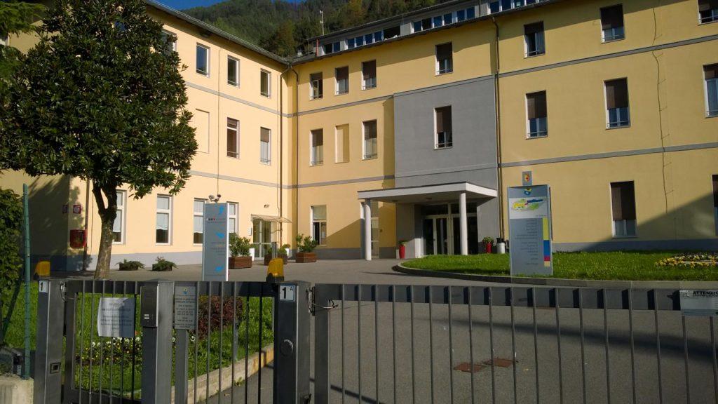 Rsa Fondazione Sant'Andrea Onlus