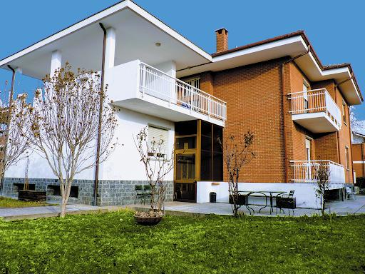 Case di Soggiorno PRO.GE.CO: Residenze Famiglia Anziani