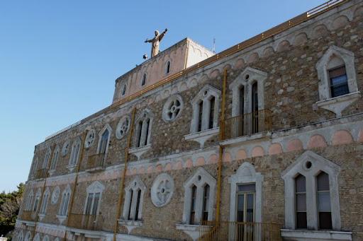 Casa di riposo Fondazione Sacro Cuore Di Gesù