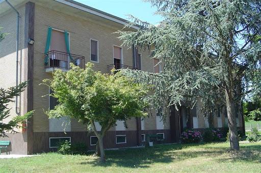 Casa di Riposo San Camillo