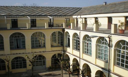 Casa di Riposo Don Ernesto Uberti Reparto