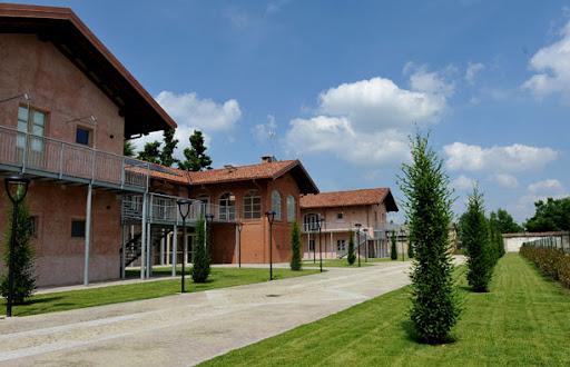 Gruppo Agape: Residenza Morelli