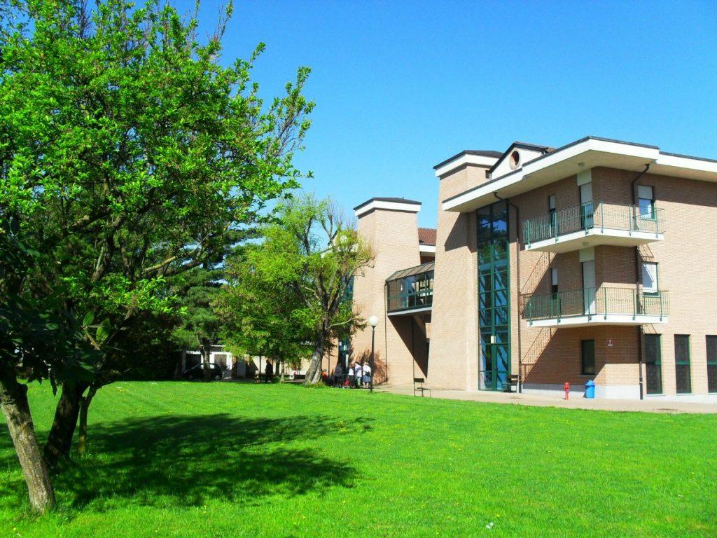 Istituto Geriatrico Poirinese