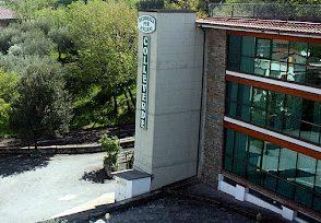 Casa di riposo Colleverde – Sanigest srl