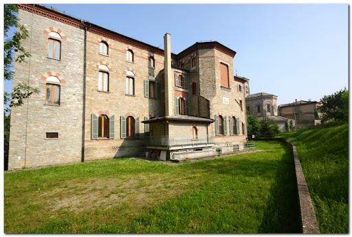 Residenza Evasio e Maria Pugno