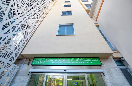Centro Medico di Riabilitazione Vita