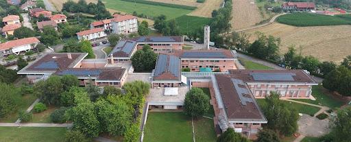 Fondazione Comunità La Torre: Residenza Claudio
