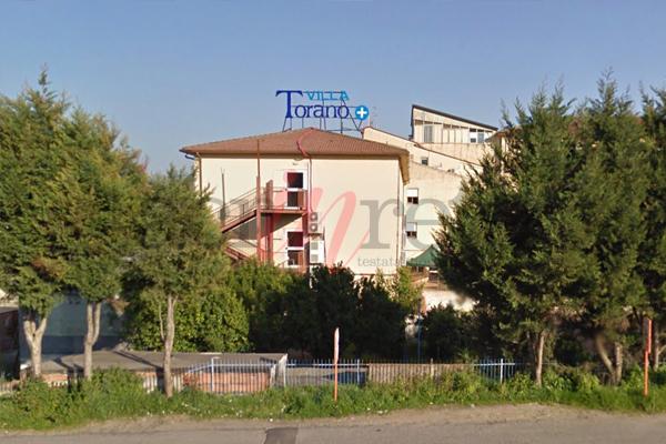 Rsa Villa Torano