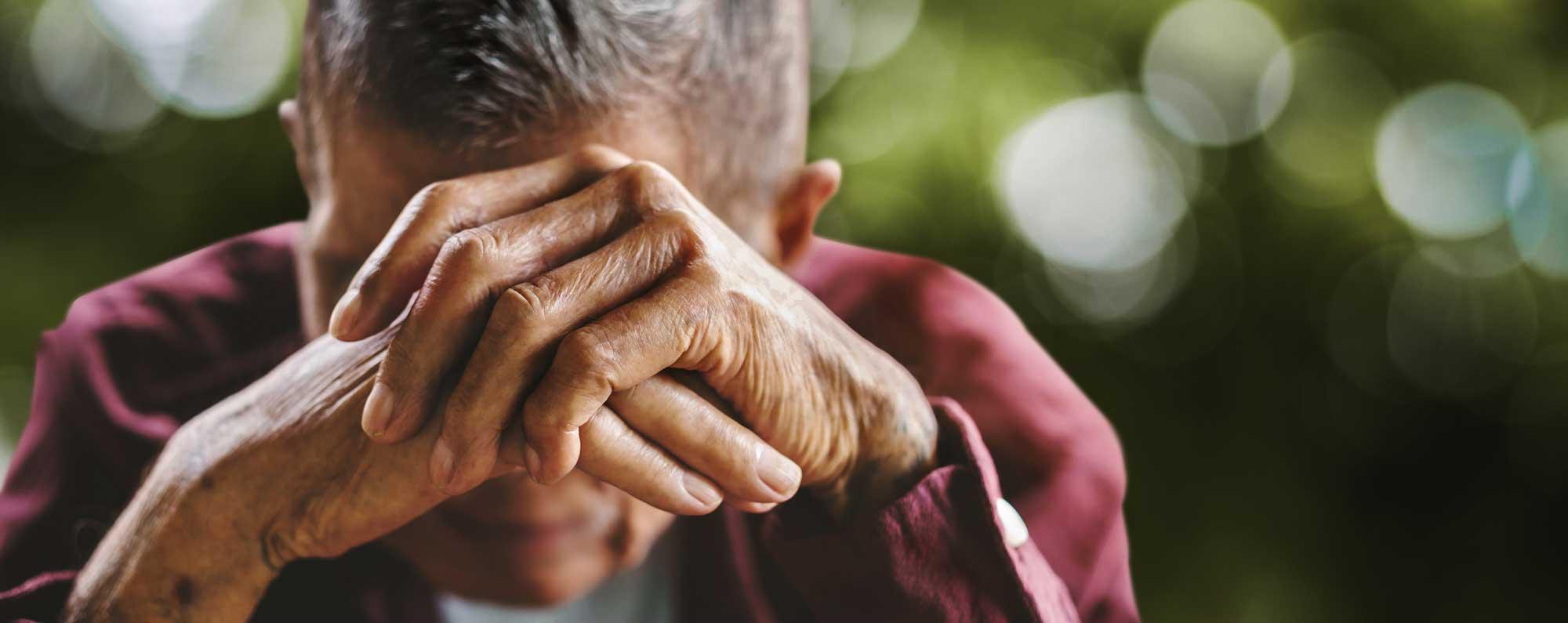 depressione-anziani cura