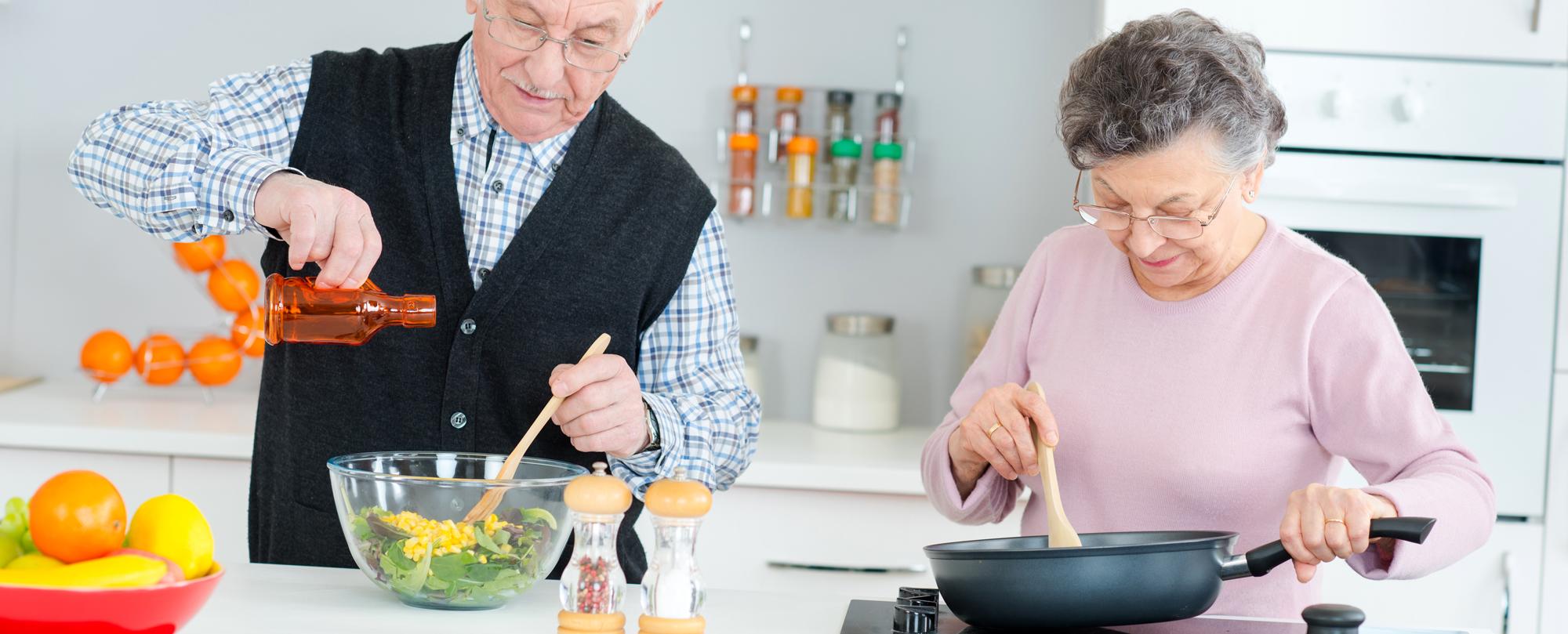 metodi cottura cucina