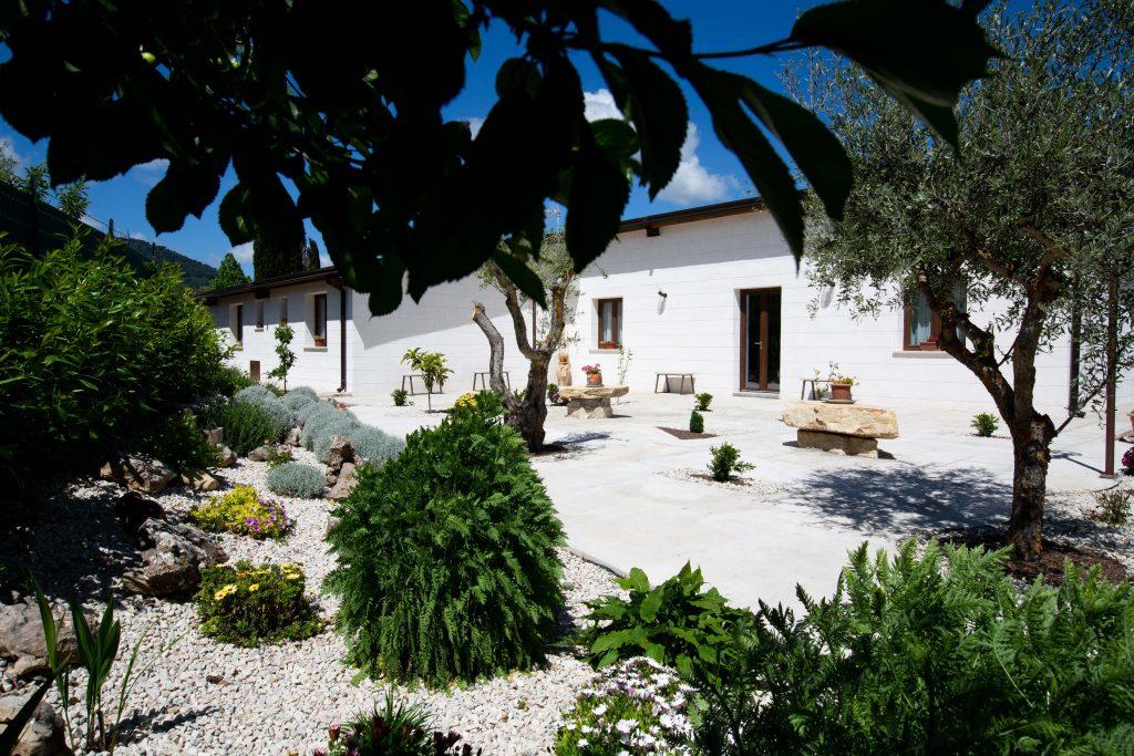 Villa Kamara Residenza per anziani